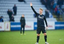 OB Odense vs FC Copenhagen - Danish Superliga