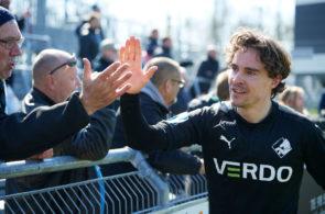 Hobro IK vs Randers FC - Danish Superliga