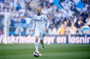 FC Copenhagen vs FC Midtjylland - Danish Superliga