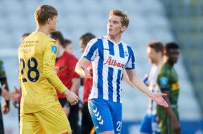 OB Odense vs FC Nordsjalland - Danish Superliga
