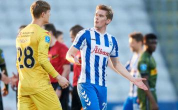 OB Odense vs FC Nordsjalland - Danish Superliga image