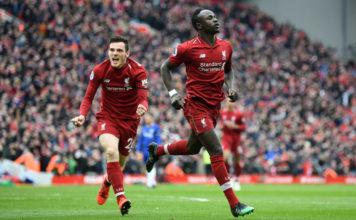Liverpool FC v Chelsea FC - Premier League image