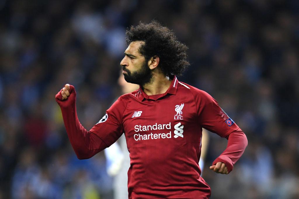 Mohamed Sahah, Liverpool