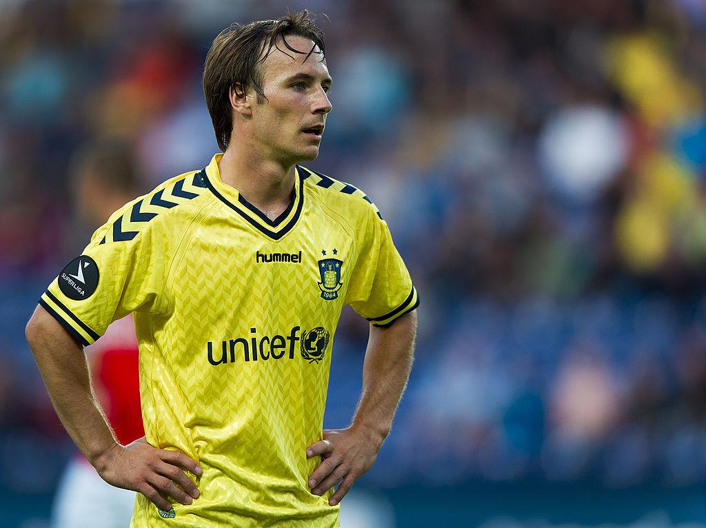 Mike Jensen Brøndby