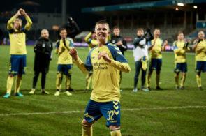Morten Frendrup, Brøndby IF, BIF