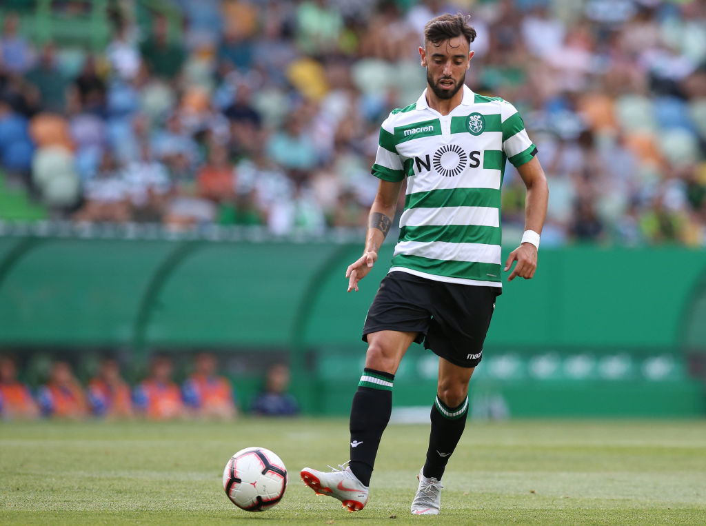Sporting CP v Empoli FC - Pre-Season Friendly