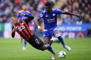 Daniel Amartey, Leicester City