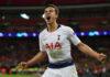 Harry Winks, Tottenham