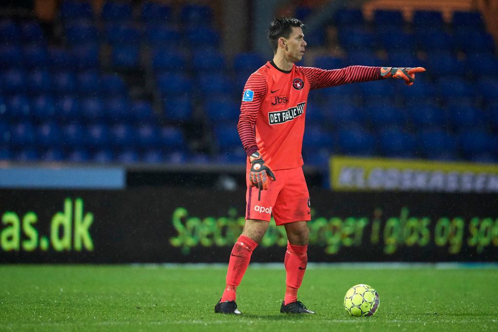 Jesper Hansen, FC Midtjylland