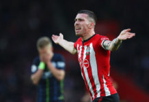 Pierre-Emile Højbjerg for Southampton