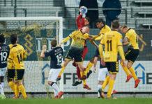 AC Horsens vs AGF Aarhus - Danish Superliga