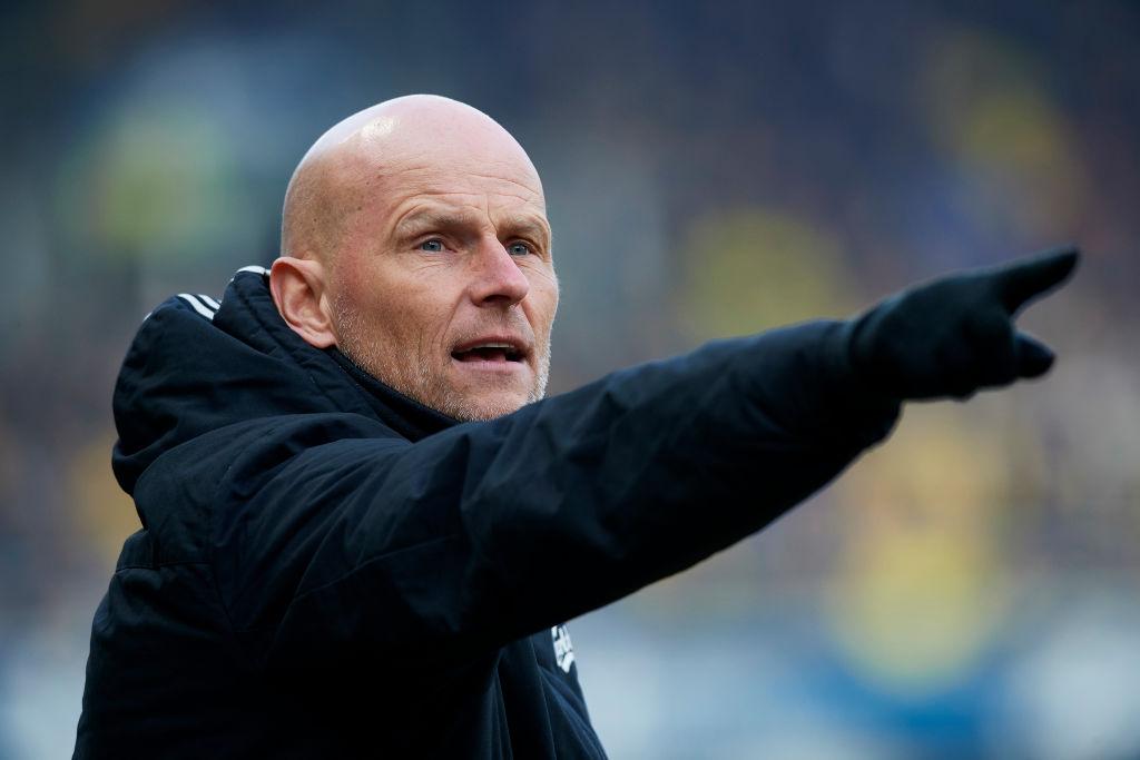 Brondby IF vs FC Copenhagen - Danish Superliga