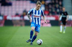FC Midtjylland vs OB Odense - Danish Superliga