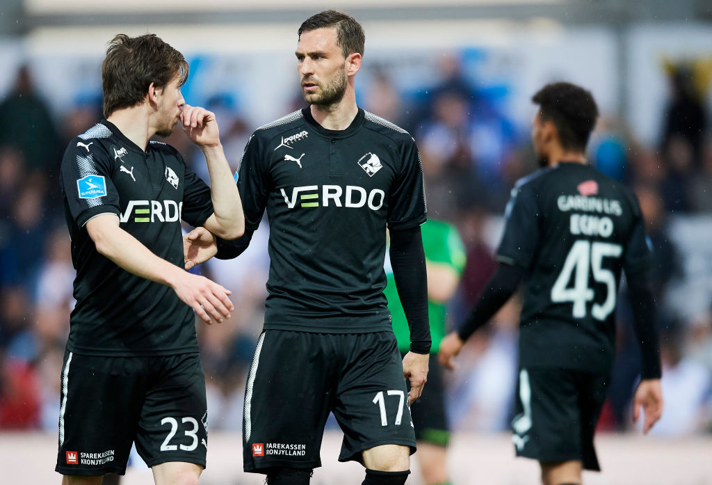 Vendsyssel FF vs Randers FC - Danish Superliga