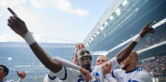 Dame N'Doye for FC København