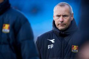 Flemming Pedersen, FC Nordsjælland, FCN