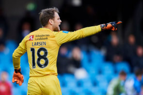 Esbjerg fB vs FC Nordsjalland - Danish Superliga