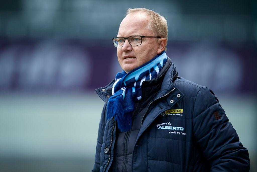 SonderjyskE vs Randers FC - Danish Alka Superliga