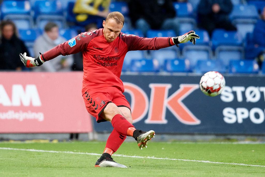 Brondby IF vs FC Nordsjalland - Danish Superliga