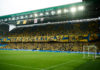 Brondby IF vs FC Midtjylland - Danish Cup Final Sydbank Pokalen