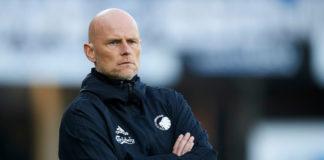 Ståle Solbakken, FC København