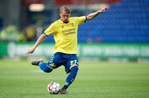 Simon Hedlund, Brøndby