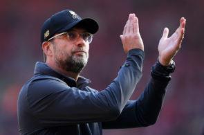 Liverpool FC v Wolverhampton Wanderers - Premier League