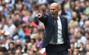 Real Madrid CF v Real Betis Balompie - La Liga image
