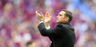 Aston Villa v Derby County - Sky Bet Championship Play-off Final