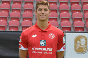 1. FSV Mainz 05  - Team Presentation