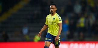 Brondby IF vs Lyngby BK - Danish Alka Superliga