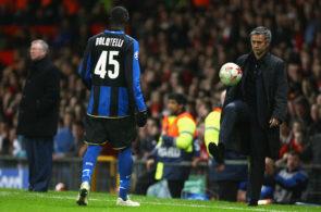 Mario Balotelli, Inter