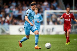 Randers FC vs Lyngby BK - Danish Alka Superliga