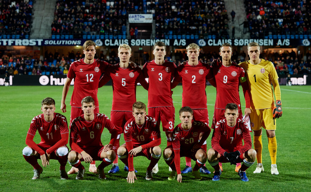 Danmark U21
