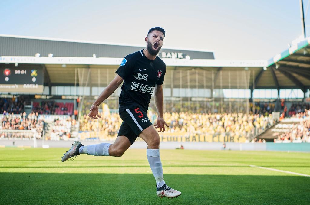Marc Dal Hende, FC Midtjylland