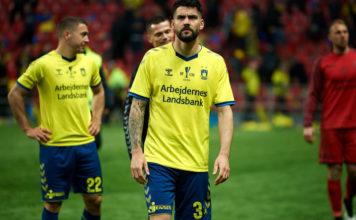 Brondby IF vs FC Midtjylland - Danish Cup Final Sydbank Pokalen image