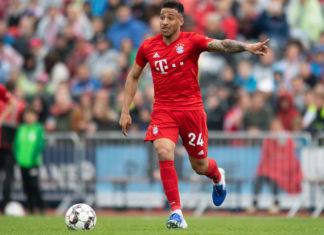 Corentin Tolisso, Bayern München