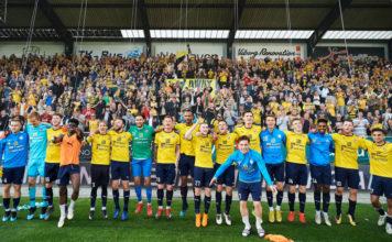 Viborg FF vs Hobro IK - Danish Superliga Playoff image