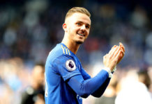 James Maddison, Leicester