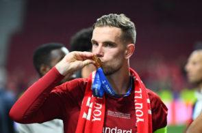 Jordan Henderson, Liverpool FC