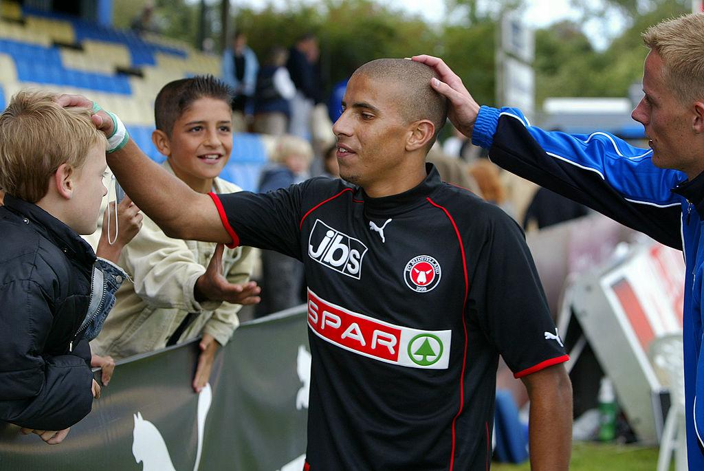 Mohamed Zidan, FC Midtjylland