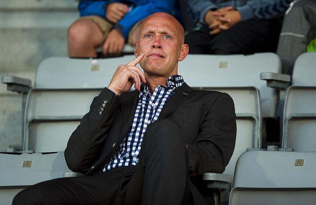 Peter Sørensen, Hobro IK