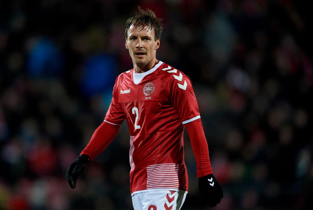 Denmark vs Chile - International Friendly