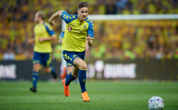 Brondby IF vs FC Midtjylland - Danish Alka Superliga image