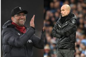 Klopp, Liverpool, Guardiola, Manchester City