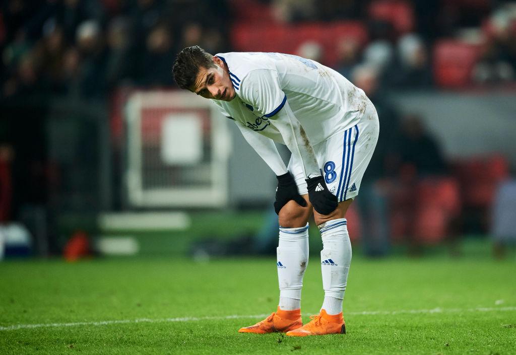 Nye Sotiriou frygtede foden var brækket - Ronaldo.com QQ-87