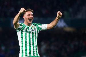 Joaquín, Real Betis