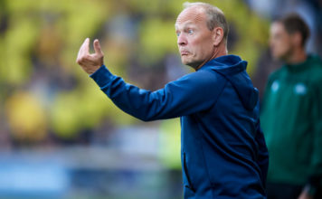 Brondby IF vs FC Inter Turku - Europa League qualification image