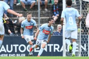 Sonderjyske vs Randers FC - Danish 3F Superliga