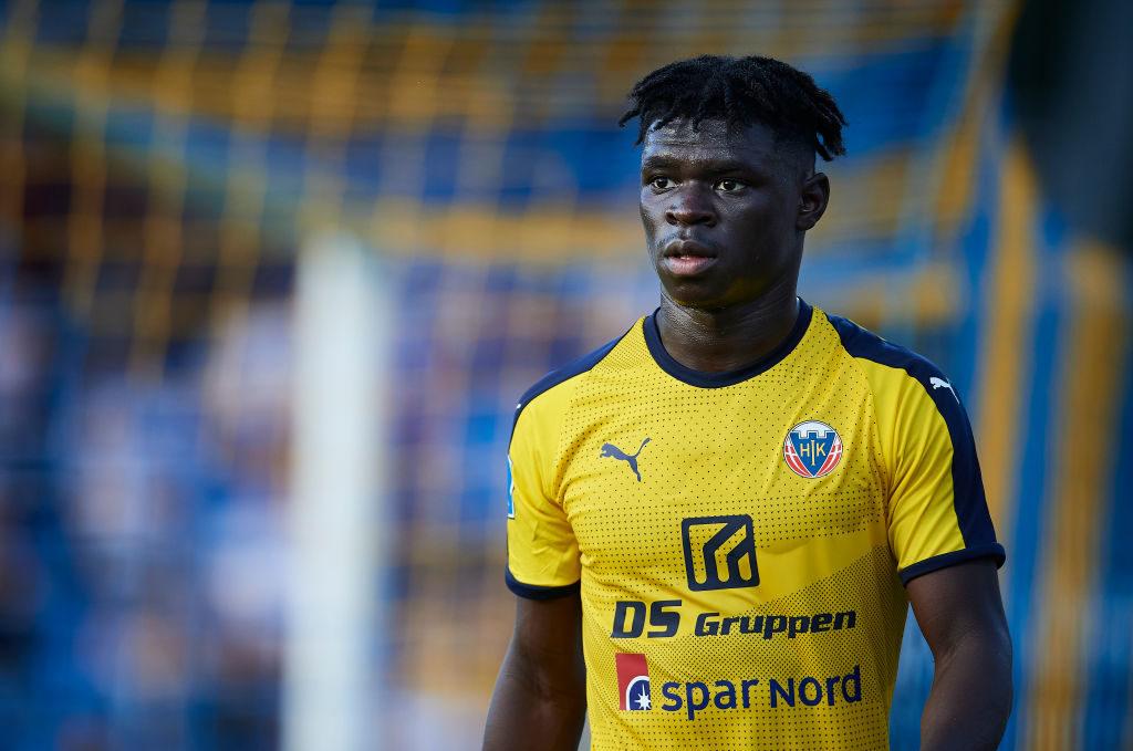 Emmanuel Sabbi